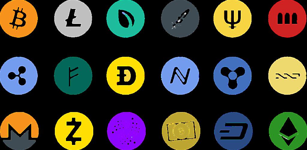 Cryptowährungen
